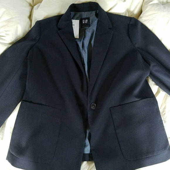 GAP Jackets & Blazers - Brand new Gap women's blazer